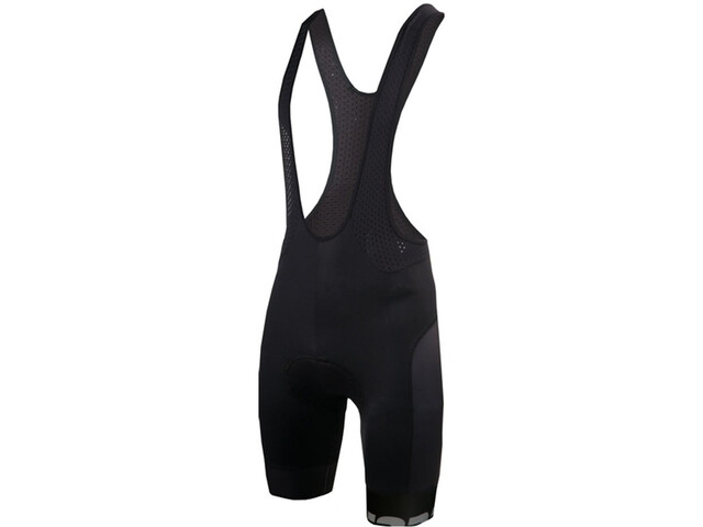 Bioracer Spitfire Race Proven Subli Bib Shorts Men black